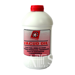 Vacuo Oil Grease